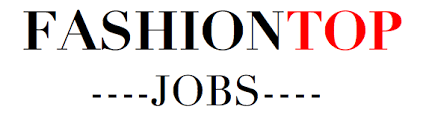 Fashion Top Jobs